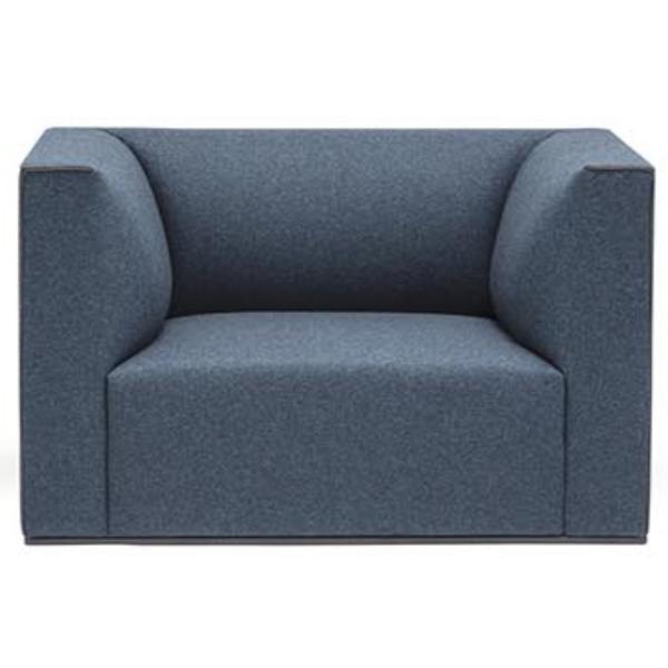 Grand Raglan BU2114 单人沙发