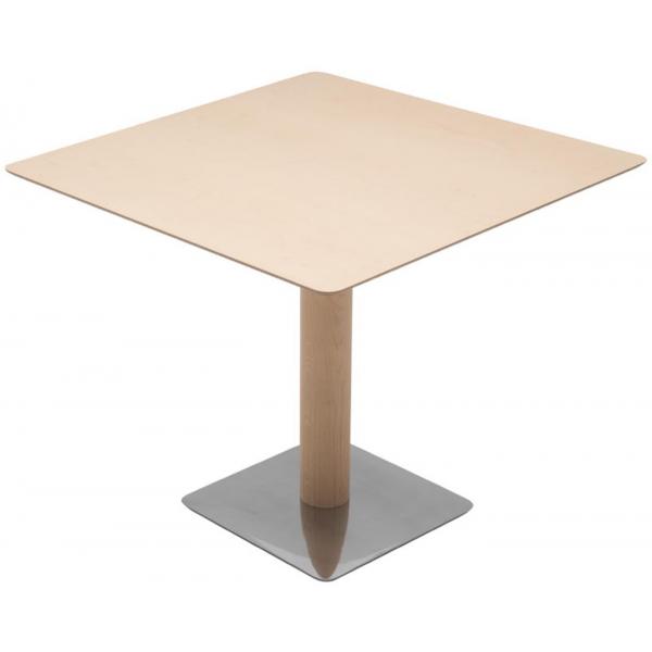 Plaza方形咖啡桌
