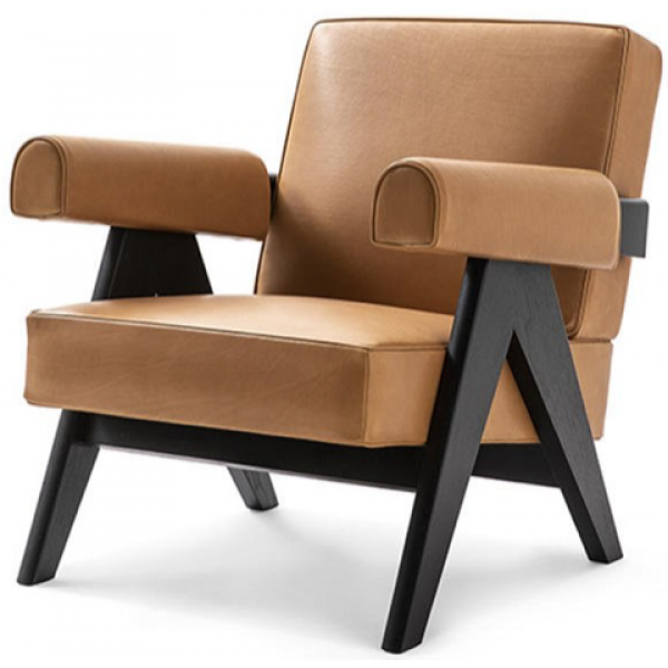 053 CAPITOL COMPLEX ARMCHAIR<br/>单人沙发系列