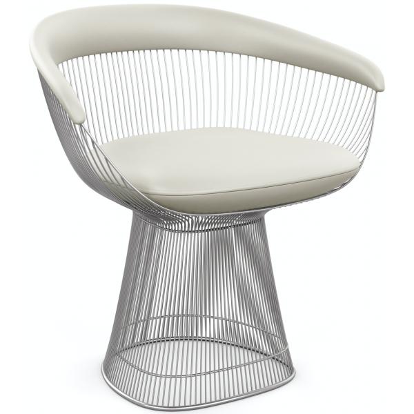 Platner扶手椅