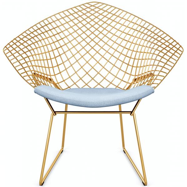 Bertoia Diamond™ Chair