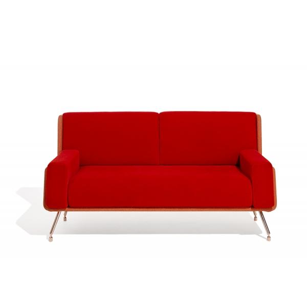 Architecture & Associés Contract Sofa