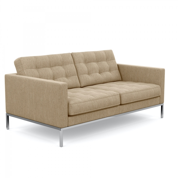 Florence Knoll™ Relaxed Lounge Chair