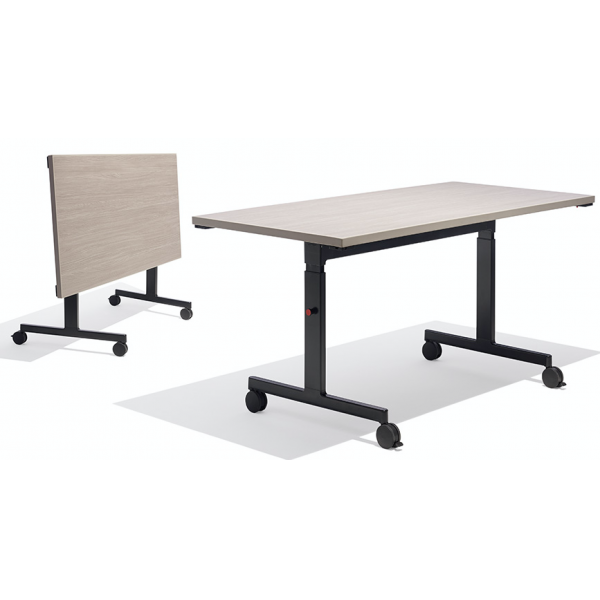 Pixel™ T-Leg Tables