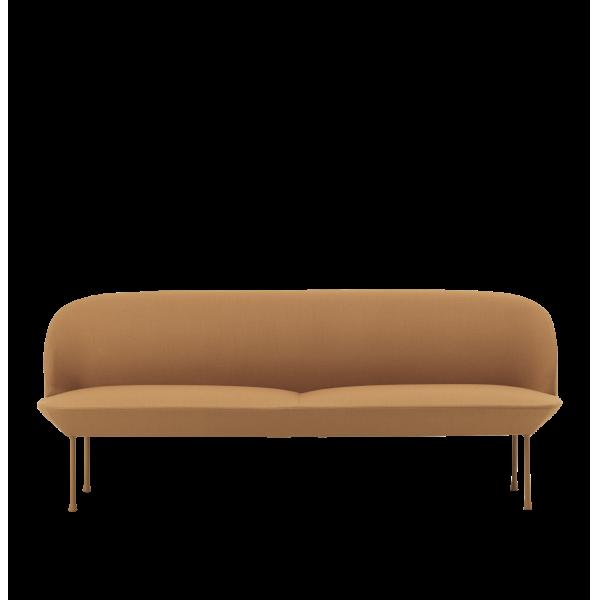 OSLO SOFA沙发3人