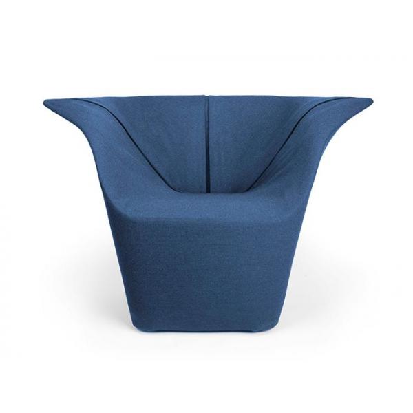 Garment扶手椅