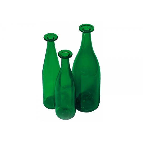 3 Green Bottles花瓶
