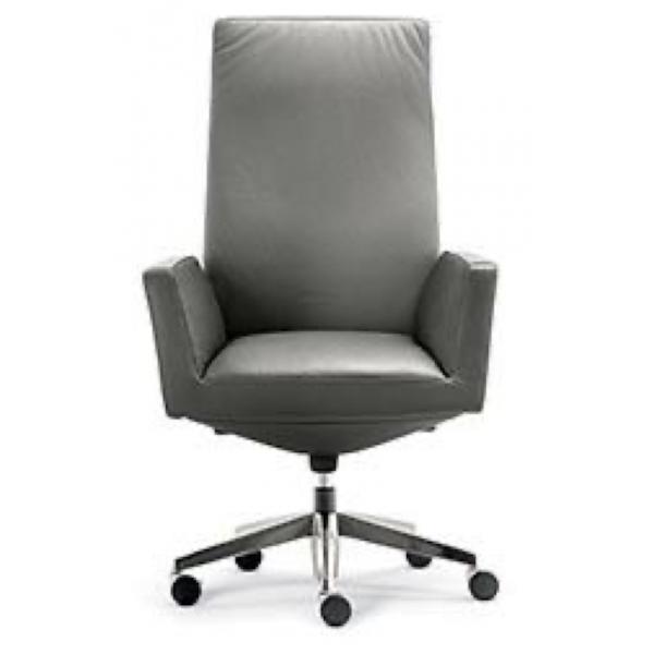 Chancellor行政椅系列