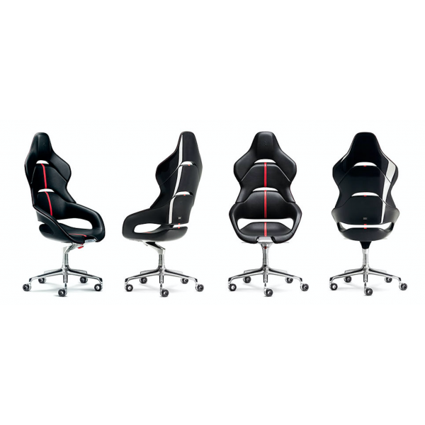 Cockpit法拉利定制版座椅