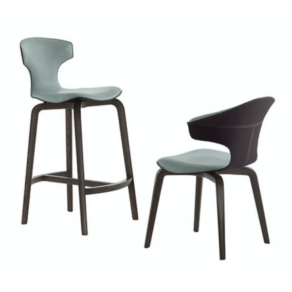 Montera座椅&高脚椅系列